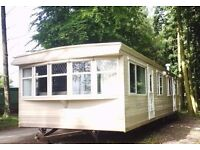 1998 Cosalt Geneva, 35x12, Static Caravan, 2 bed, SOLD