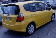 2006 Honda Jazz VTi-S Auto Hatchback Mitchell Gungahlin Area Preview