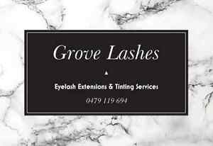 Grove Eyelash Extensions *Aus Day Special* Southern River Gosnells Area Preview
