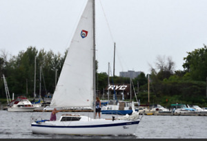 Great Deals on Used and New Sailboats in Canada | Boats for Sale