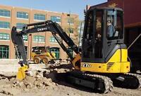 Excavation,Drainage,Terrassement