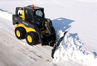 Snow Plowing, Removal or Salted Sanding Services its Ward's.