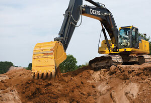 Excavators, Dozers, Wheel Loaders, Graders and more for rent