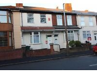 *B.C.H*-3 Bed Terraced House-Brunswick Park Road, WEDNESBURY