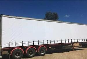 1998 Freighter ST3 45' C/Sider Finance or Rent to Own $149.02 pw Baranduda Wodonga Area Preview