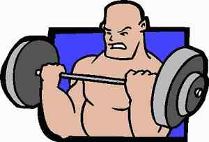 Gym Buddy Male or Female serious people only asap Clifton Springs Outer Geelong Preview