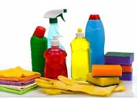 Housekeeping / Ironing /