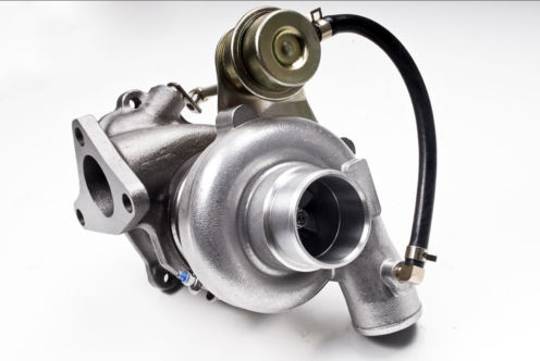 The Do's and Don'ts of Buying Used Turbochargers and Parts