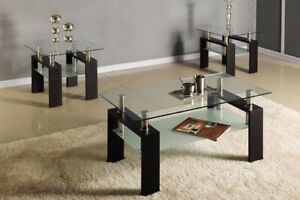 SALE ON DINING TABLES COFFEE TABLES END TABLE OTTOMANS