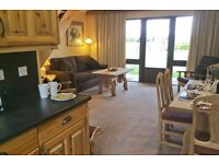 Fantastic FREE 1 bedroom timeshare property, week 40 in Scandinavian Village, Aviemore
