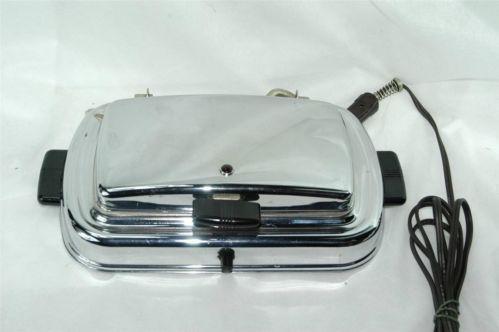Vintage Electric Griddle Ebay