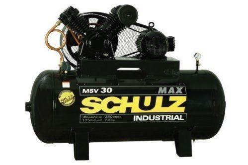 Schulz Air Compressor Ebay