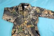 Youth Coveralls