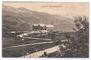 Postcard Norway