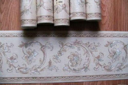 Wallpaper border ebay - Country wallpaper borders for bathrooms ...