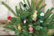 Christmas Tree Decorations Set