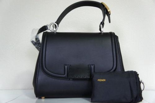 Fendi Silvana Handbags Purses