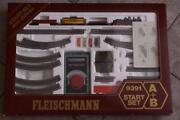 Fleischmann Startpackung