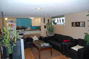 2 bedroom suite available