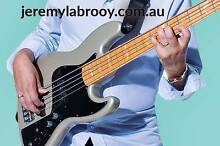 Jeremy LaBrooy Bass Teacher Carrum Downs Frankston Area Preview