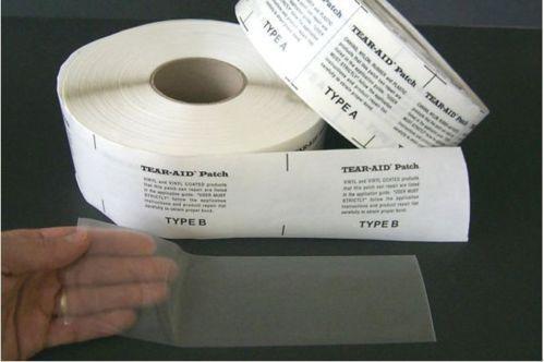 Vinyl Repair Patch Pools Amp Spas Ebay
