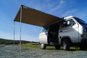 Looking to purchase Box or Bag Camper Van Awning