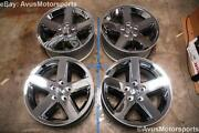 OEM Dodge RAM Wheels 20