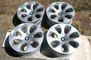 BMW 645 Rims