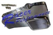 SBC Aluminum Oil Pan