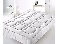 Double Bed Used Mattress For Sale Cheap Quick Sale Collection Only