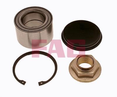 Wheel Bearing Kit FAG 713630780 Fits Rear