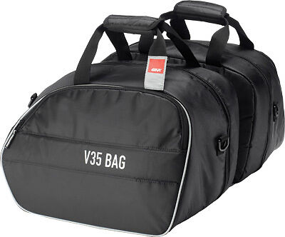 GIVI T443B Motorcycle Inner Soft Bags for V35 Cases -