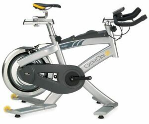 Keep bike fit in the winter with CycleOps Pro 300 trainer Strathcona County Edmonton Area image 1