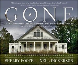 Gone A Heartbreaking Story of the Civil War