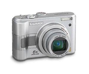 Recherche fil de caméra Panasonic