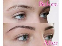 Mens And Womens Waxing And Eyebrow treatments in your own home! Be Summer Ready