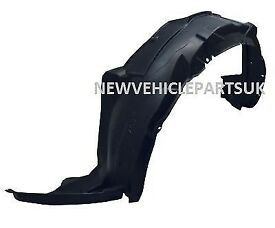 TOYOTA AURIS 2007-2010 FRONT WING ARCH LINER SPLASH GUARD PASSENGER SIDE NEW FREE DELIVERY