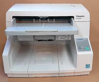 Panasonic KV-S5055C-V Document Scanner