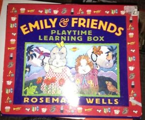 Emily and Friends playset for sale