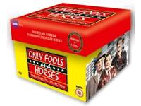 Only fools and horse dvd box set