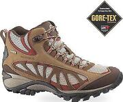 Merrell Ladies Walking Boots