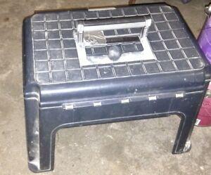 Tool stool for sale London Ontario image 1
