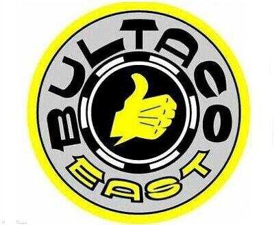 MOTORCYCLE SWAP MEET BULTACO EAST