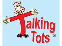 Talking Tots - exciting & unique pre-school franchise