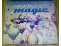 MELLOW MAGIC: 3CD ALBUM