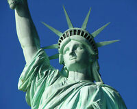 Bus trips to New York City Sept 24-27 and Oct 22-25