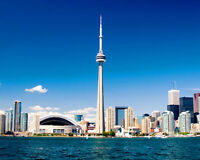 Loads to Toronto and area starting at $600