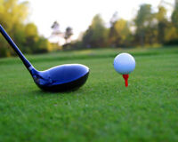 Personalized Golf Lessons - Actual Improvement