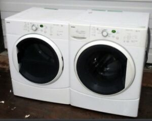 Whirlpool Washer and Dryer great condition
