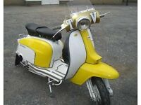 scooter or bike wanted